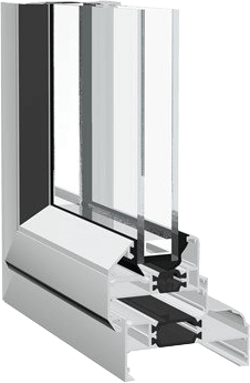Crown Casement Profile