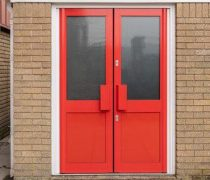 https://www.cdwsystems.co.uk/wp-content/uploads/2017/06/Dual-red-commercial-door.jpg