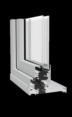 Dualframe Si Profile
