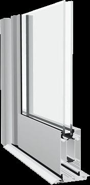 STII Door Profile