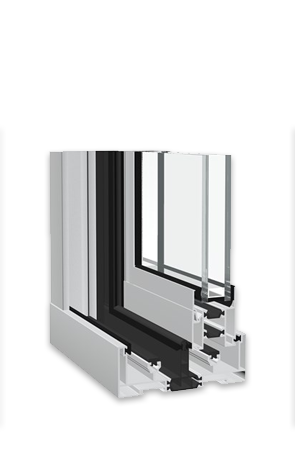 Horizontal Window Profile