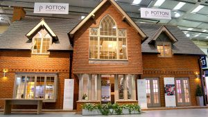 National Self Build and Renovation Centre in Swindon